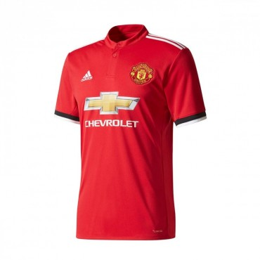 Maillot Manchester United...