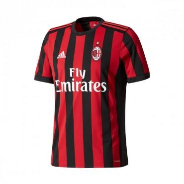 Maillot Milan AC domicile...
